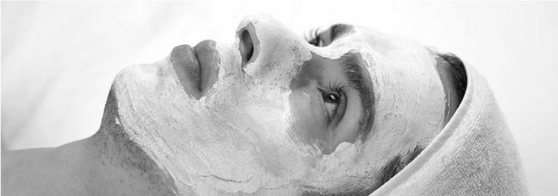 mens facials mens treatments