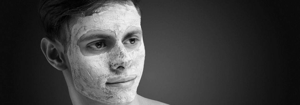Mens Facials treatments
