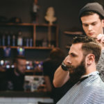barbershop mens hair cuts training kettering