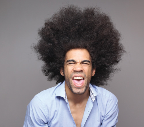 mens afro hair mens hair barbershop