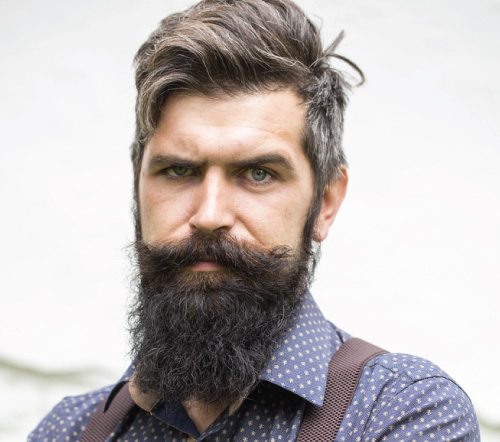 mens beards mens grooming styling