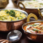 indian curry food restaurant kettering